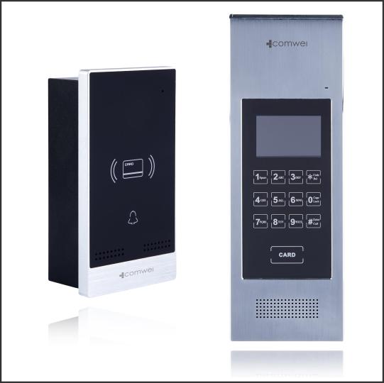 Domofony GSM