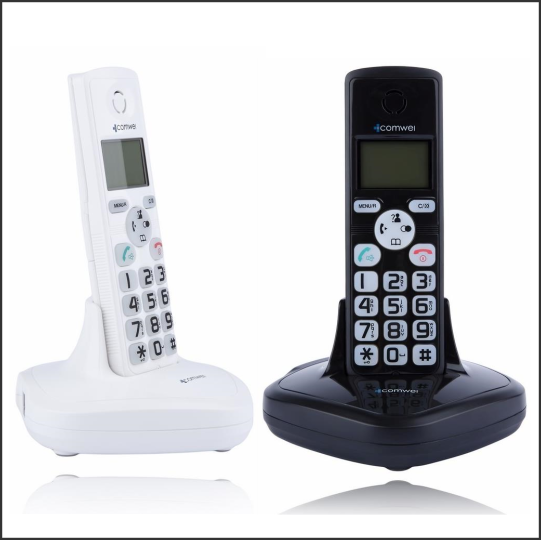 Tele-domofony bezprzewodowe